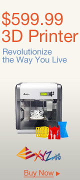 $599.99 3D Printer shop now