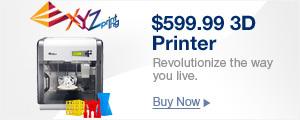 $599.99 3D Printer