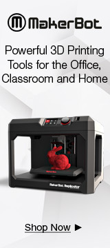 Powerful 3D Printing Tools for the Office, Classroom and Home