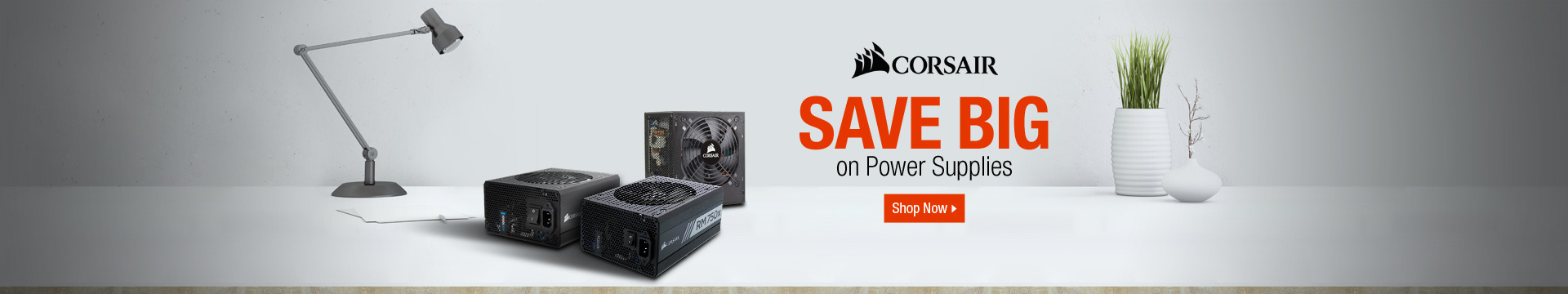 Save Big on Power Supplies