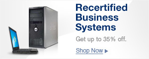 Recertified Business Systems