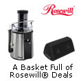 A Basket Full of Rosewill Deals