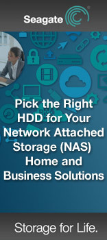 Pick the Right HDD for your NAS
