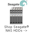 Shop Seagate NAS HDDs
