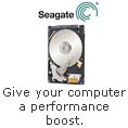 Give your computer a performance boost