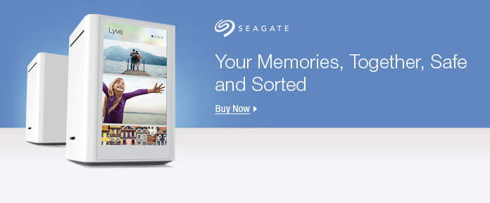 Your Memories, Together, Safe and Sorted