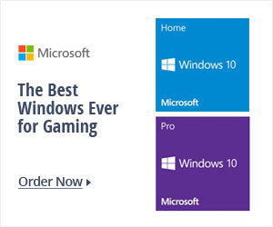 The best windows ever for gaming