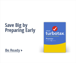 Save Big by Preparing Early