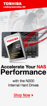 Accelerate Your NAS Performance