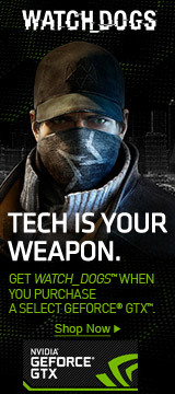 TECH IS YOUR WEAPON.