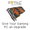 Give your gaming PC an Update