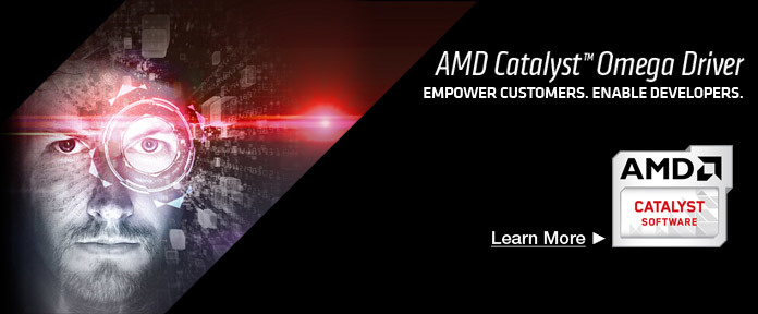 Be Empowered with AMD