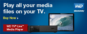 Play All Your Media Files On Your TV