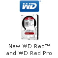 Introducing the New WD Red™ 1-6TB and WD Red Pro 2-4TB