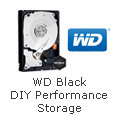 DIY Performance Storage