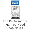 The Performance HD You Need