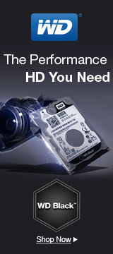 The Performance HD Your Need