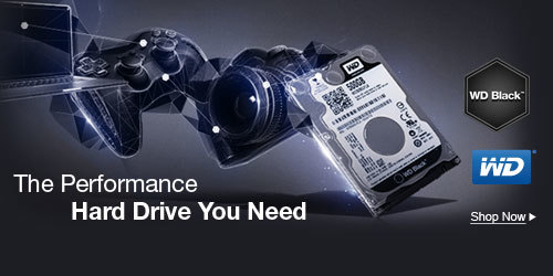 The Performance Hard Drive You Need