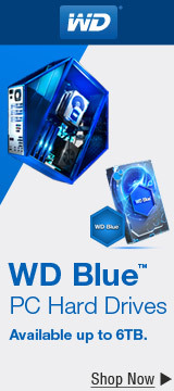 WD Blue™ PC Hard Drives
