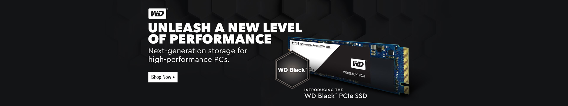 Unleash a New Level of Performance