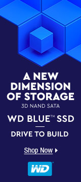 A New Dimension of Storage