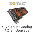 Give Your Gaming PC an Upgrade